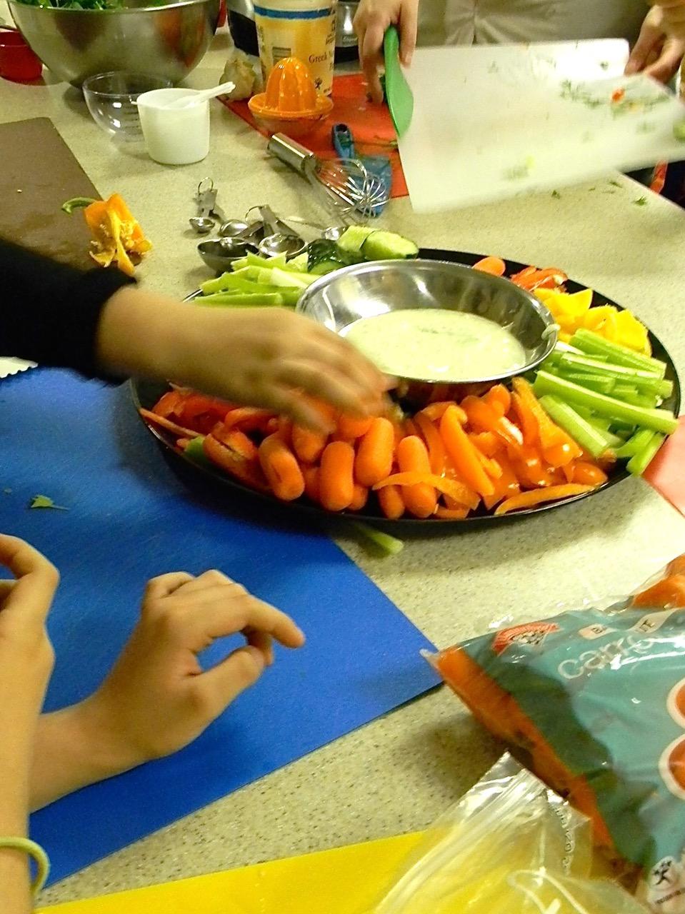 Hannaford Healthy Foods