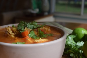 Curried-Chicken-Chickpea-Stew